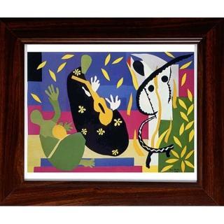 【開運陶源】馬諦斯的抽象畫(Matisse 1)