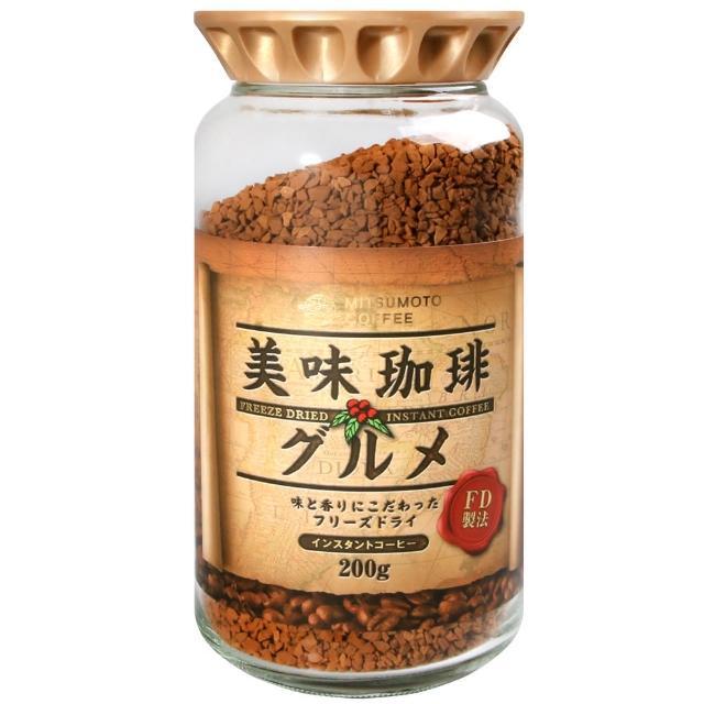 【MMC】美味咖啡(200g)