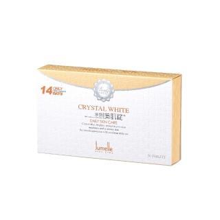 【Jumelle】淨顏美肌錠全新升級版8盒