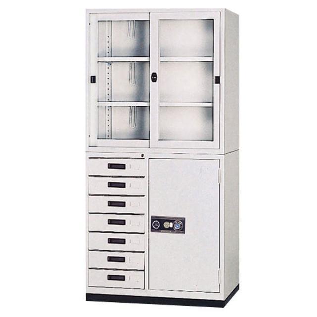 【時尚屋】H363特級3x6綜合櫃(Y113-2)