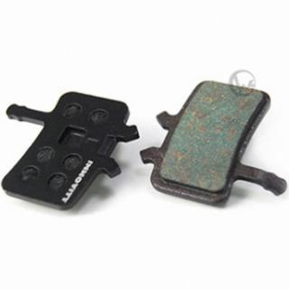 【INNOVITY】台灣製 自行車專用 有機材質 碟煞來令片(IN-DSP-16)