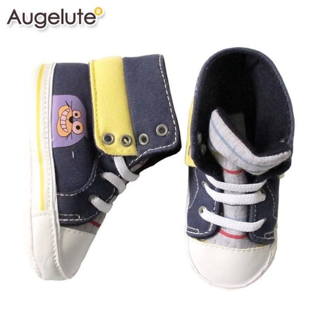 【BABY童衣】嬰兒防滑學步鞋 34051-09(大藍)