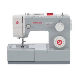 【勝家】萬用縫紉機(4411)