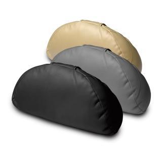 【3D】柔軟皮舒壓枕(一入)