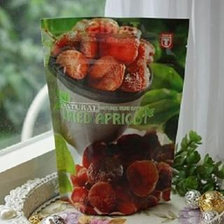 【Taris】天然玫瑰杏桃乾150g/包(土耳其無花果系列)