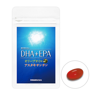 【日本森川健康堂】日本原裝進口 阿蘇魚油膠囊食品(2入)