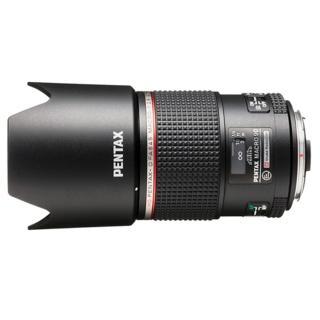【PENTAX】HD D FA645 MACRO 90mmF2.8ED AW SR(公司貨)