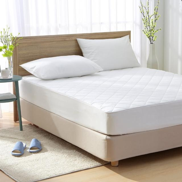 【法國-MONTAGUT】床包式保潔墊(單人)/