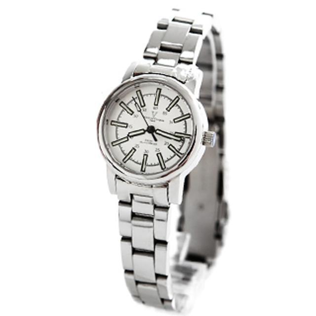 【范倫鐵諾˙古柏】瑞士氚氣燈管手錶 自體發光水鬼腕錶