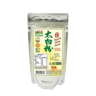 【龍口】有機太白粉