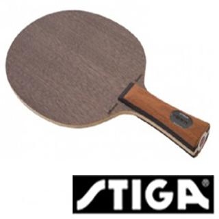 【STIGA】OFFENSIVE CLASSIC 桌球拍 STA2030(空拍)