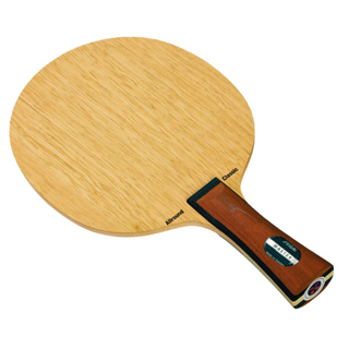 【STIGA】ALLROUND CLASSIC 桌球拍 STA2050(空拍)