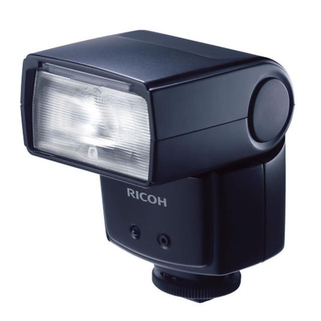 【RICOH】閃光燈