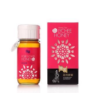 【埔里宏基蜂蜜】蜜笈系列-荔枝蜜700g(蜂蜜系列)