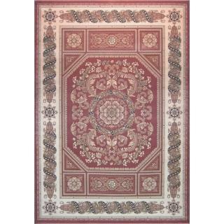 【范登伯格】雅典娜★150萬針超高密度高品質地毯-森雅藝-櫻桃色(160x230cm)