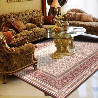 【范登伯格】雅典娜★150萬針超高密度高品質地毯-諾雅-米桃(160x230cm)