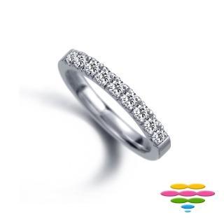 【彩糖鑽工坊】Elegance系列 鑽石戒指(CL-RD113)