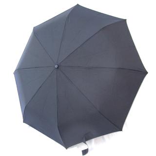 【好傘王】自動傘系 第三代原味型男傘(黑色)