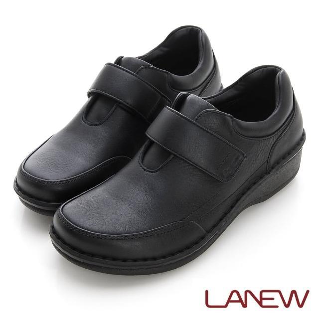 【La new】雙密度PU氣墊鞋(女218025799)