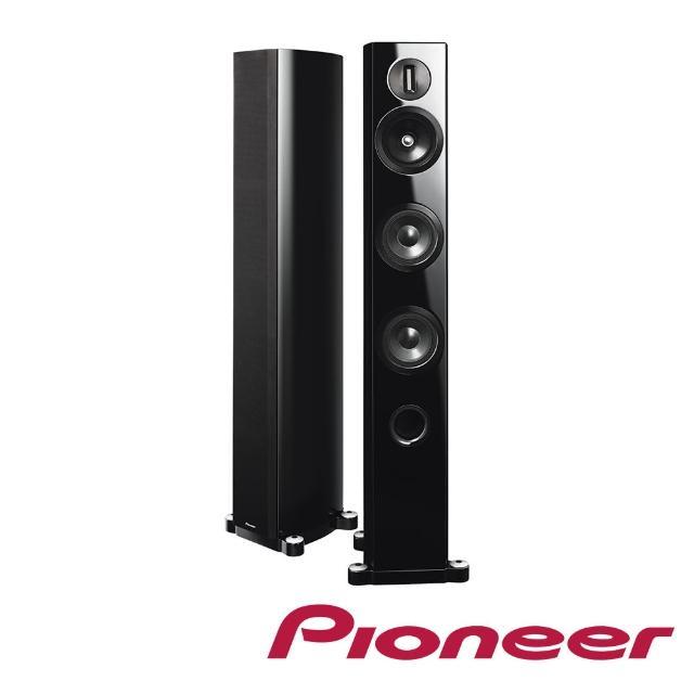 【Pioneer先鋒】主聲道揚聲器(S-81-K)