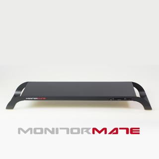 【MONITORMATE】ProStation 3.0 多功能擴充平台(霧面黑)