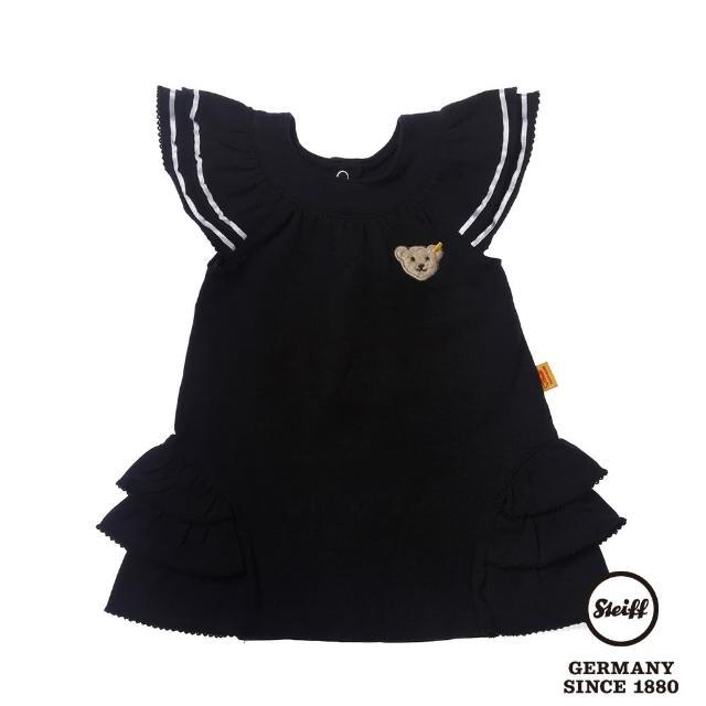 【STEIFF德國精品童裝】公主袖洋裝(洋裝)