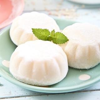 【一等鮮】冰淇淋麻糬(50粒裝)