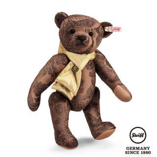 【STEIFF德國金耳釦泰迪熊】Anthony Teddy Bear(限量版泰迪熊)