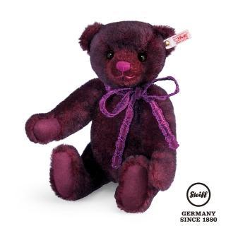 【STEIFF德國金耳釦泰迪熊】Anushika Teddy Bear(限量版泰迪熊)
