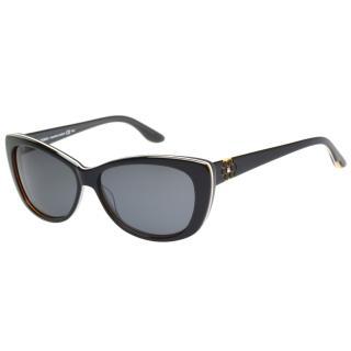【MAX&CO.】-時尚太陽眼鏡(黑色)