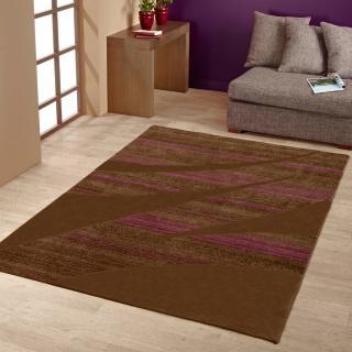 ~范登伯格~卡洛琳~簡單 地毯~彩刷 160x230cm