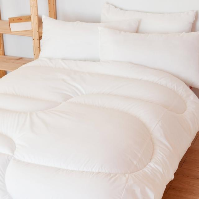 【JAROI】特級絲絨暖暖被-雙人(1.5KG)