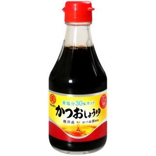 【日本丸天醬油】鰹魚醬油(200ml)