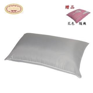 【Valentino Rudy】竹碳纖維健康枕-2入