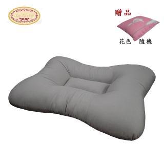 【La Elite】竹碳纖維止鼾枕-4入(加碼送印花午安抱枕1入)
