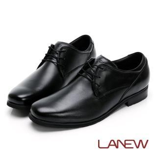 【La new】經典皮鞋(男31180352)