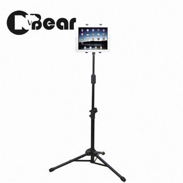 【CNBear】IP-01 平板電腦專用直立架(台灣製造 品質穩定有保障)