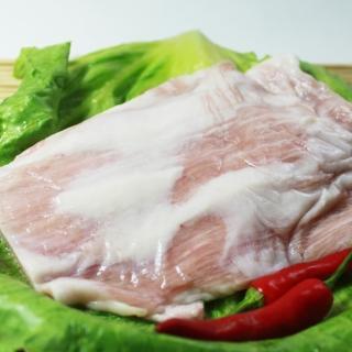 【那魯灣】台灣松阪豬肉6包(190g以上/包)