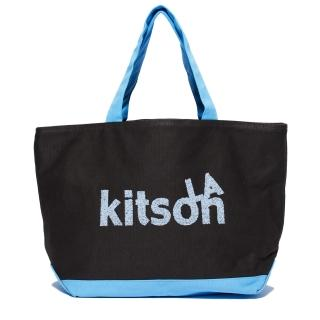 【Kitson】SPRINKLE帆布托特包(OLIVE)
