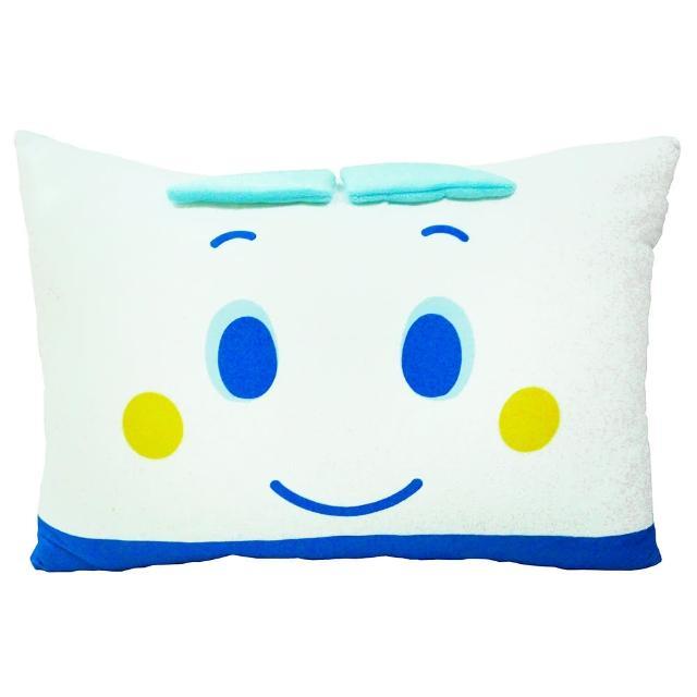 【享夢城堡】SHINKANSEN 新幹線(臉型小枕)