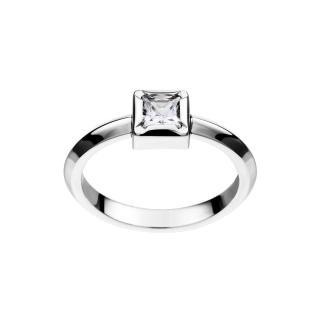 【ROYAL DAMON羅亞戴蒙】『愛的基石』戒指(小)