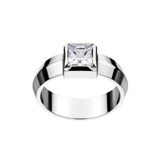 【ROYAL DAMON羅亞戴蒙】『愛的基石』戒指(大)