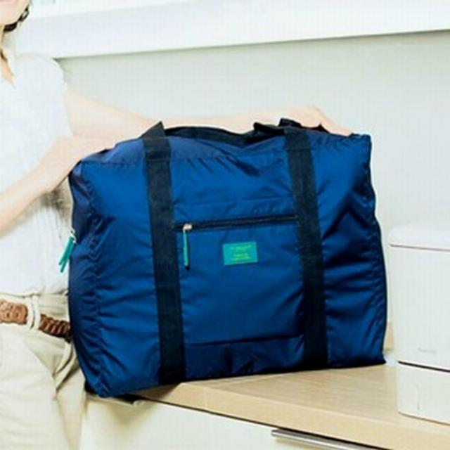 【iSPurple】旅行专用-大容量折叠包-3色
