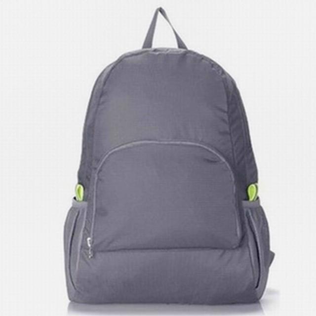 【iSPurple】差旅小帮手-折叠防水背包-3色