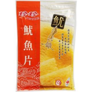 【珍珍】魷魚片(115gx2)