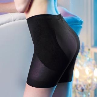 【瑪登瑪朵】2014AW 俏魔力中腰中管束褲S-XL(黑)