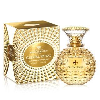 【Marina de bourbon】皇鑽瑪麗安公主女性淡香精-30ml(送品牌身體乳)