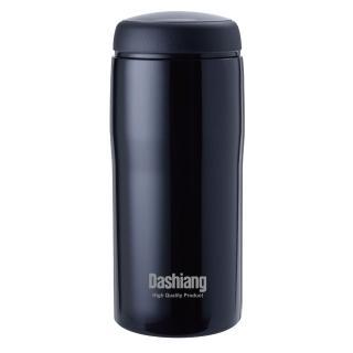 【路易王子】真水淨量杯(350ML黑色)