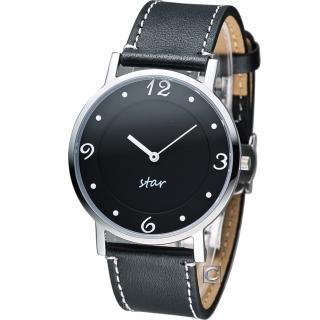 【STAR】時代 時光閣樓時尚腕錶(9T1407-431S-D)