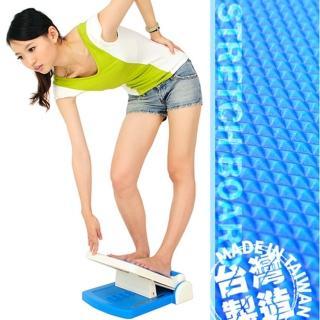 台灣製造 多角度瑜珈拉筋板(P260-1730)